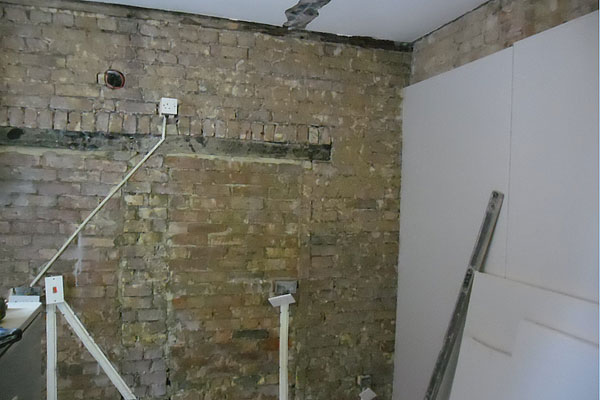 Plasterers Southgate