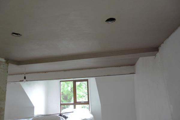 Ceiling Plastering in Enfield