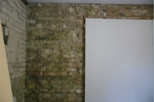 Stud Wall Installations