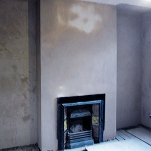 Plastering And Rendering Walls In Barnet