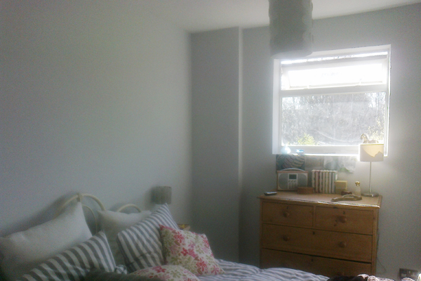 Plastering Crouch End