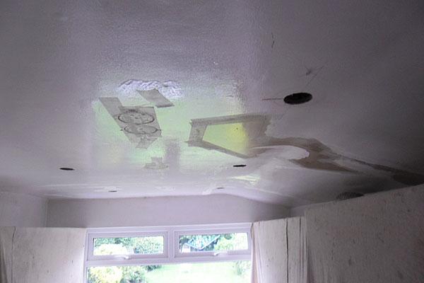 Plastering Finchley