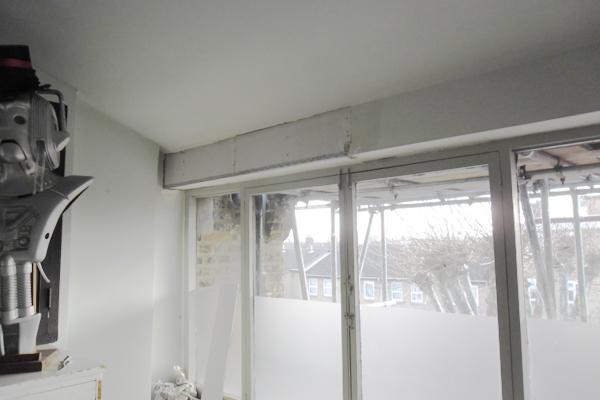 Plastering in North London