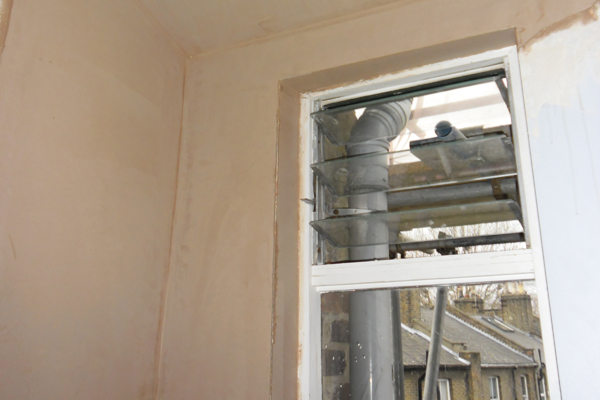 Wall plasterers in North London