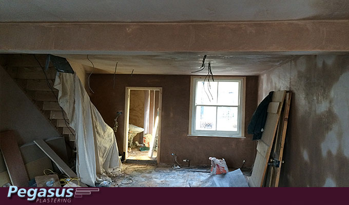 Wall plasterers in Hertford