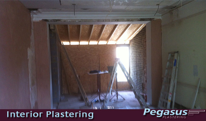 Plasterer Muswell Hill
