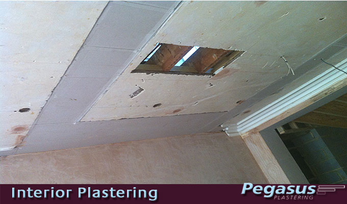 Plasterers in Muswell Hill