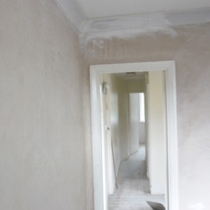 Wall Plastering in Barnet