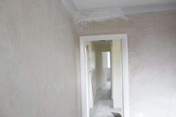 Plastering Walls Barnet