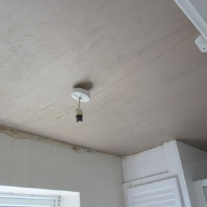 Plastering Walls and Ceilings in Barnet Refurb