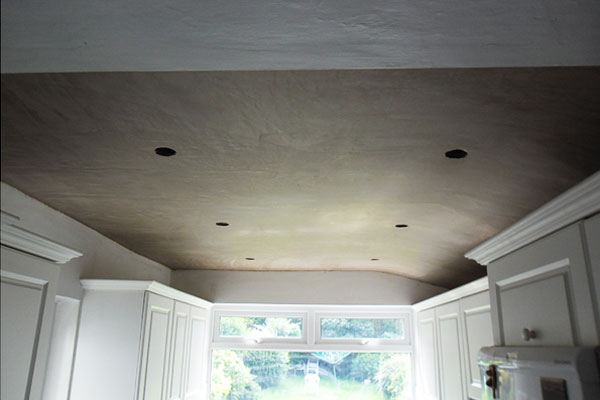 Plasterers Hampstead