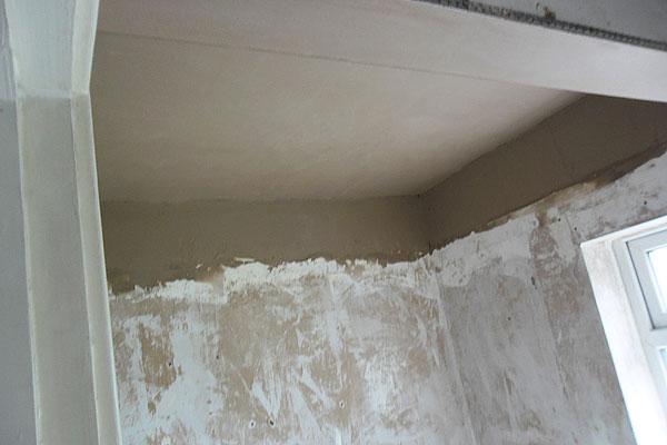 Plastering Ceilings Enfield
