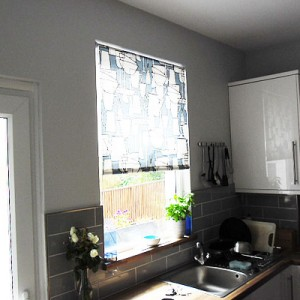 Plasterboarding And Plastering A Kitchen