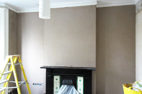Plasterers Crouch End