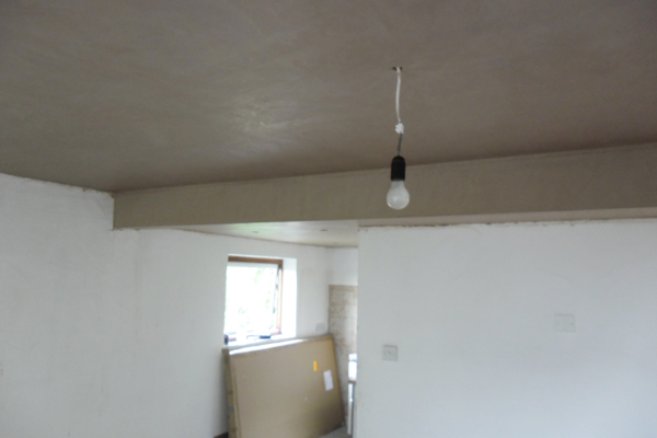 Plasterers in Enfield