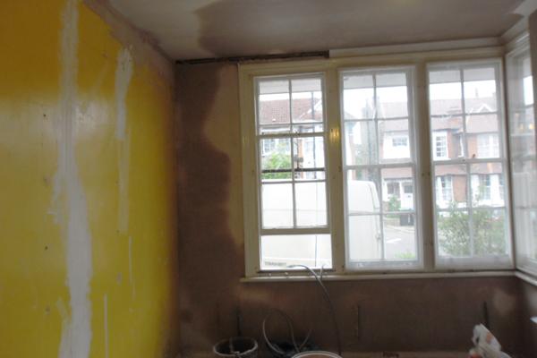 Wall plastering Enfield